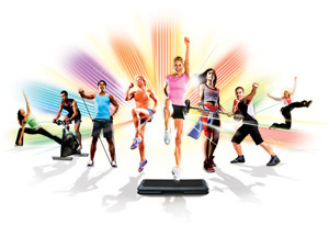 group-lesmills